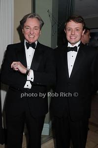 Geoffrey Bradfield, Rorig Tobin photo by Rob Rich © 2008 robwayne1@aol.com 516-676-3939