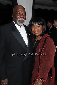 Arzell Powell, Cecil Hayes photo by Rob Rich © 2008 robwayne1@aol.com 516-676-3939