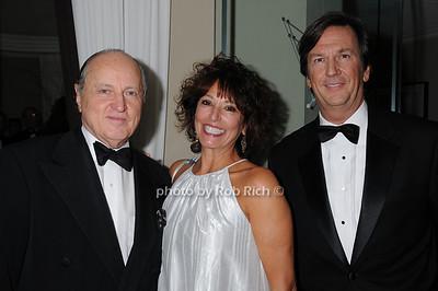 Mario Buatta,Ellen Rubin, Thomas Schaffer photo by Rob Rich © 2008 robwayne1@aol.com 516-676-3939
