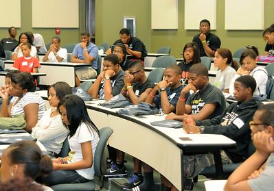 STEM Program at Southern University