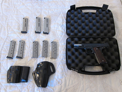 STI Ranger II - 9mm