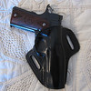 Galco holster.