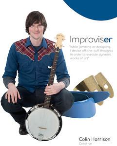 Colin_ImprovisER