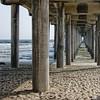 Huntington Beach Pier • Huntington Beach, CA