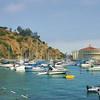 Avalon, Casino Point, Catalina Island • CA