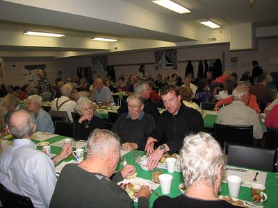 SUC Banquet Oct 2012