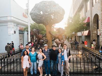 Day 4 Guadalajara, Jalisco