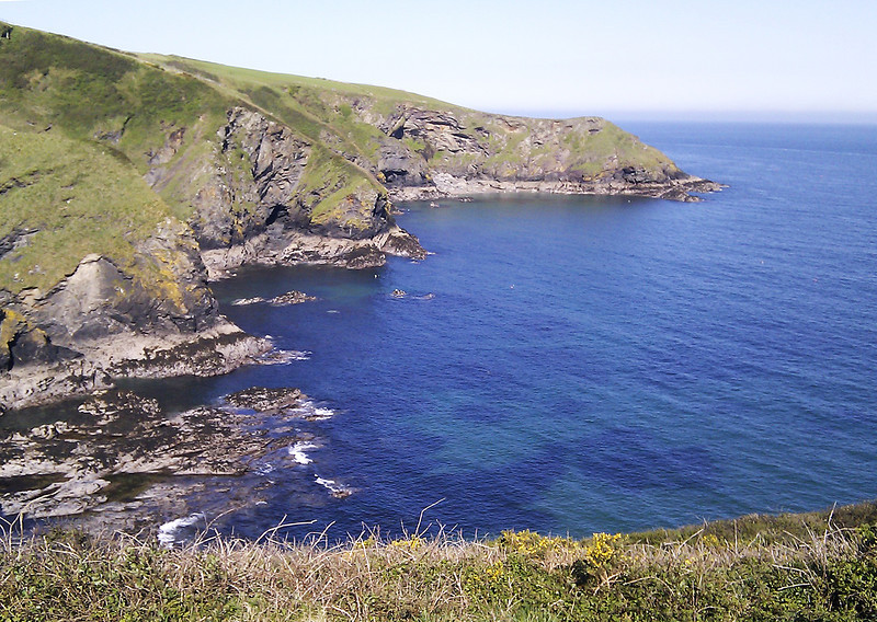 Varley Head from Lobber Point.