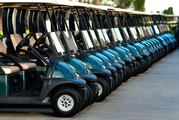 SYHC Clasico de Golf 2014 /San Diego Country Club