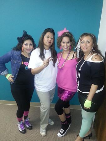 SYHC Halloween 2014