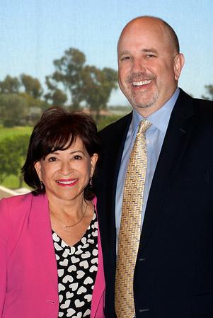 SYHC Hosts Mayor Mary Salas / Corporate Partners
