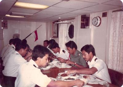 Sabah 1985