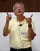 Dr. Alan Nathan