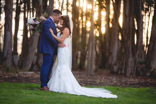 Sabrina & Jon (Wedding)