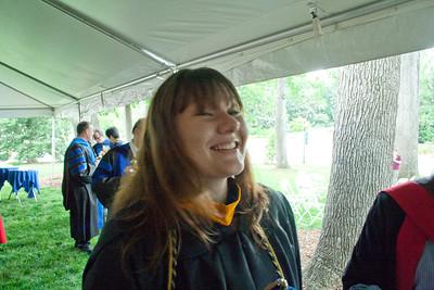 Honors Graduated