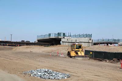 2013 - UPRR Yard Project