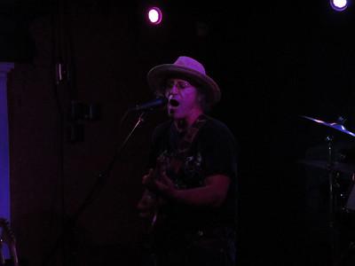 Sail Inn - 2009-10-12
