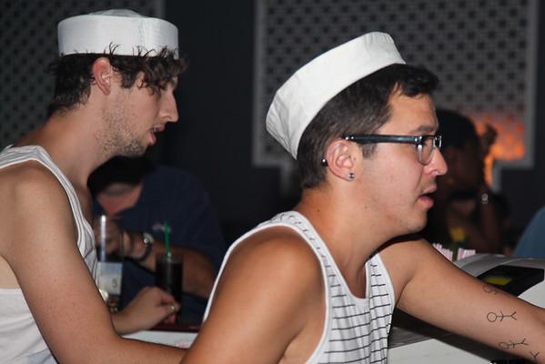 Sailor Party
