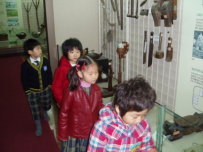 Saint Andrew School 2005 - 2007