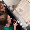 Manuscript in Thomas More exhibit