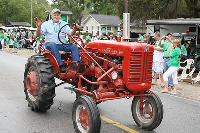 Saint Patricks Day 2012