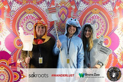 Sakroots - Brew at the Zoo 2018