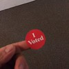 """Stevens County voters turnout for midterm election<br /> By news@stevenscountytimes.com Today at 8:21 p.m. <br /> <a href=""""http://www.stevenscountytimes.com/news/government-and-politics/4530369-stevens-county-voters-turnout-midterm-election"""">http://www.stevenscountytimes.com/news/government-and-politics/4530369-stevens-county-voters-turnout-midterm-election</a><br /> <br /> Stevens County had a higher voter turnout than the state as a whole in Nov. 6 for midterm elections.<br /> <br /> County auditor/treasurer Amanda Barsnes said 74 percent of eligible voters participated in the election.<br /> <br /> The state had a reported voter turnout of 64.2 percent.<br /> <br /> Compared with the last midterm election in 2014, turnout is up at most locations, Barsness said in an email report to media.<br /> <br /> The Minnesota Secretary of State website said the county had 5,580 registered voters as of 7 a.m. on Nov. 6. The county had 4,420 voters.<br /> <br /> Barsness said Morris Precinct 2B had a high number of election day registrations with 114. That precinct typically includes voters who are students at the University of Minnesota Morris, Barsness said. The voter turnout in that precinct was 59.1 percent. In 2B, 482 people were registered and 285 voted, she said. Barsness said the numbers may be slightly skewed because some of the registered voters in the system could be past students that haven't updated their registration and are still considered voters at the university.<br /> <br /> Mail-in ballots were successful in the county. Mail ballot precincts came in with an average of 79.8 percent, Barsness said.<br /> <br /> The polling sites had a lower turnout on election day with 61.9 percent voting at the polls and 13.1 percent voting absentee for a total 71 percent turnout for precinct polling sites, Barsness said.<br /> <br /> Stevens County helped re-elect Democratic-Farmer-Labor candidates Amy Klobuchar to the U.S. Senate and Collin Peterson to the U.S. House but """