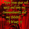 """<a href=""""https://www.biblegateway.com/passage/?search=2%20Kings"""">https://www.biblegateway.com/passage/?search=2%20Kings</a>+17&version=ESV<br /> <br />  2 Kings 17English Standard Version (ESV)<br /> Hoshea Reigns in Israel<br /> <br /> Hoshea Reigns in Israel<br /> <br /> 17 In the twelfth year of Ahaz king of Judah, Hoshea the son of Elah began to reign in Samaria over Israel, and he reigned nine years.<br /> <br />  2 And he did what was evil in the sight of the Lord,<br /> <a href=""""http://www.o-bible.com/BiblicalInformation/index.html#!EVIL-IN-THE-SIGHT-OF-THE-LORD"""">http://www.o-bible.com/BiblicalInformation/index.html#!EVIL-IN-THE-SIGHT-OF-THE-LORD</a><br /> <br />  yet not as the kings of Israel who were before him. 3 Against him came up Shalmaneser king of Assyria. <br /> <br /> The Fall of Israel<br /> <br /> 6 In the ninth year of Hoshea, the king of Assyria captured Samaria, and he carried the Israelites away to Assyria and placed them in Halah, and on the Habor, the river of Gozan, and in the cities of the Medes.<br /> <br /> Exile Because of Idolatry<br /> <br /> 7 And this occurred because the people of Israel had sinned against the Lord their God, who had brought them up out of the land of Egypt from under the hand of Pharaoh king of Egypt, and had feared other gods 8 and walked in the customs of the nations whom the Lord drove out before the people of Israel, and in the customs that the kings of Israel had practiced. 9 And the people of Israel did secretly against the Lord their God things that were not right. They built for themselves high places in all their towns, from watchtower to fortified city. 10 They set up for themselves <br /> <br /> <br /> <a href=""""https://www.openbible.info/topics/turning_away_from_god"""">https://www.openbible.info/topics/turning_away_from_god</a><br /> <br /> <a href=""""http://www.complete-bible-genealogy.com/bible/kjv_1ki_1.htm#39"""">http://www.complete-bible-genealogy.com/bible/kjv_1ki_1.htm#39</a><br /> <br /> <a href=""""http"""