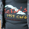 Cuba Victor's 1959 Cafe in Minneapolis MN t-shirt