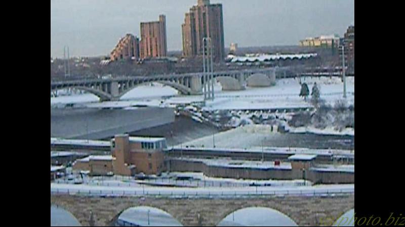 "Beautiful Riverfront View from Mill City Museum<br /> <a href=""https://youtu.be/2ax1mbWOrTU"">https://youtu.be/2ax1mbWOrTU</a>"