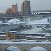 "Beautiful Riverfront View from Mill City Museum<br /> <a href=""https://youtu.be/2ax1mbWOrTU"">https://youtu.be/2ax1mbWOrTU</a>"