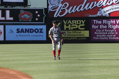 Salem Red Sox 7.6.14