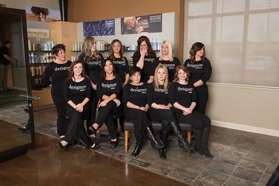 Salon Spa Groups