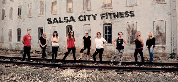 Salsa City Fitness