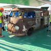 You want patina? the Kombi ran 117mph.