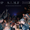 A Balance Of Power @ The Salt Lake City Metal Fest! 2013'