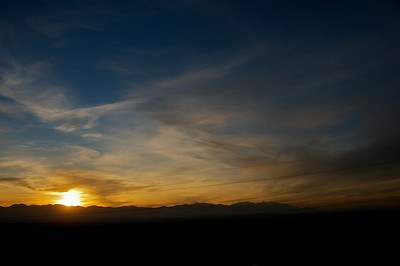 Salt Lake November 2010