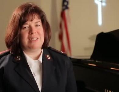 Salvation Army History Videos