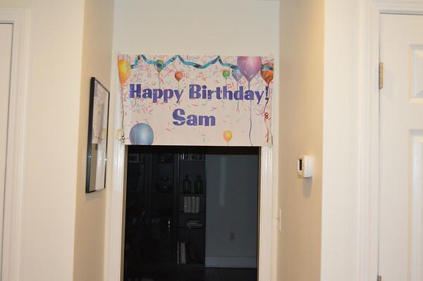 Sam and Everett 2nd Birthday July 26 2014