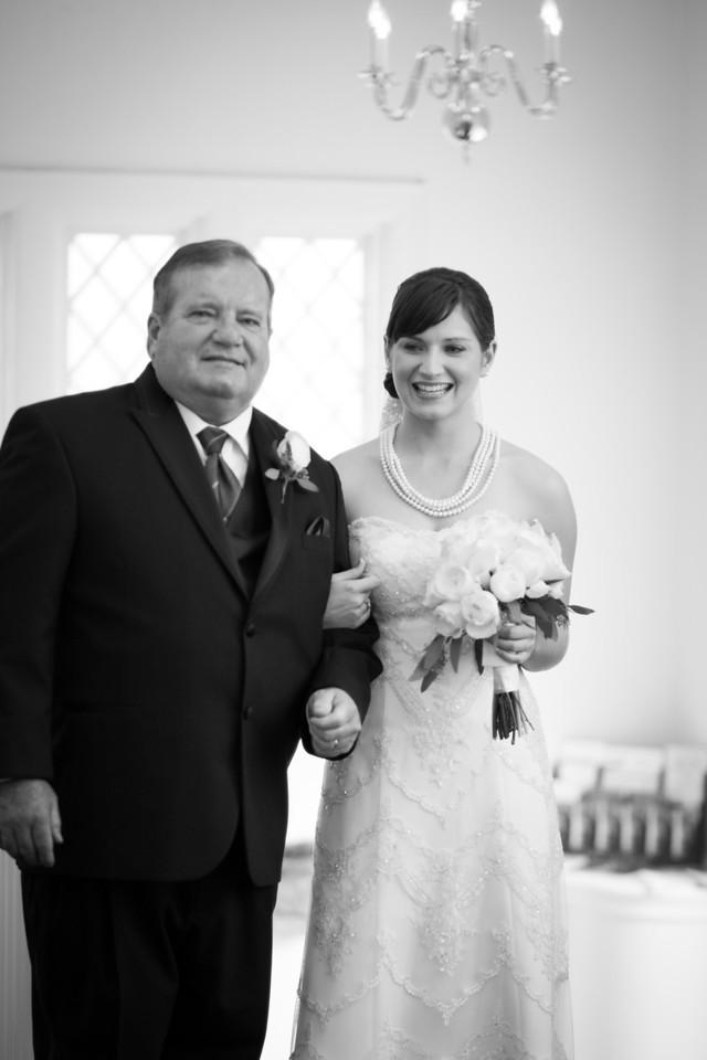 Samantha & Dad