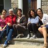 Albena, Niki, Evelyn, Lymore, Keren