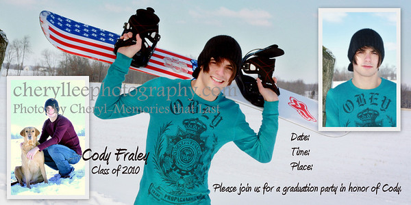 CodyGraduationInvitation