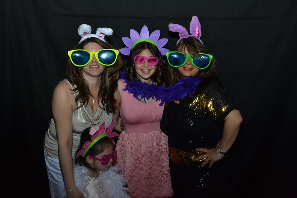 Sample Photo Booth