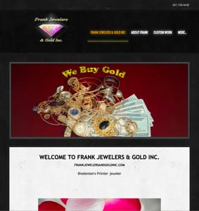 FrankJewelersAndGoldInc.com