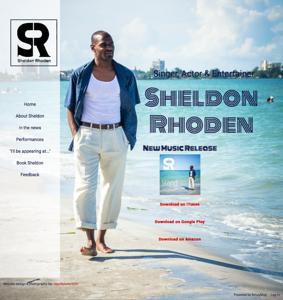 SheldonRhoden.com