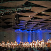 ovation at Tanglewood