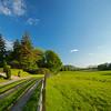 field & fence Inverlochy