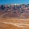 Dante's View Death Valley 1