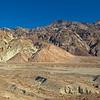 Death Valley Artist Drive