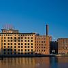 Summer & Melcher Street former factories & warehouses